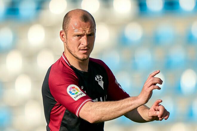 Остается в Испании? Зозуля близок к подписанию контракта с командой Сегунды