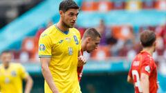 Тренер Гента: «Узнаю у Яремчука, будет ли он еще играть за нас»