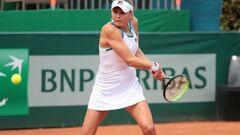 Козлова прокомментировала выход в четвертьфинал на турнире в Гдыне