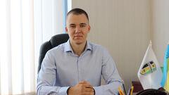 22-летний Иван Кузьменко стал генеральным директором Александрии