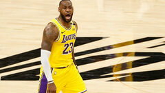 Леброн Джеймс став першим гравцем НБА, який заробив $1 мільярд