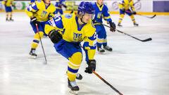 Молодежная сборная Украины определила состав на тренировочный сбор