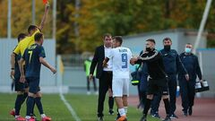 Миколаїв підписав трьох колишніх гравців Таврії