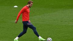 Тоттенхэм согласился продать Кейна в Манчестер Сити за 187 млн евро