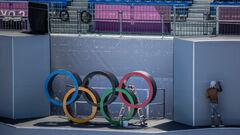Олімпійські ігри 2020. Церемонія відкриття. Дивитися онлайн LIVE трансляція