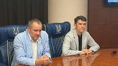 Україна хоче провести чемпіонат світу з пляжного футболу