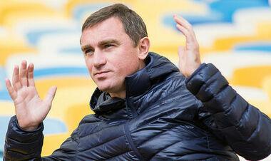 Андрій ВОРОБЕЙ: «Український футбол рухається в правильному напрямку»