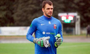 Богдан Когут повернувся в елітний дивізіон після 10-річної перерви