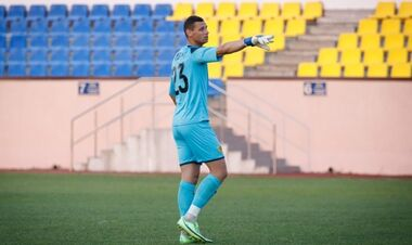 Александр РЫБКА: «Легкой жизни у Металлиста в Первой лиге не будет»
