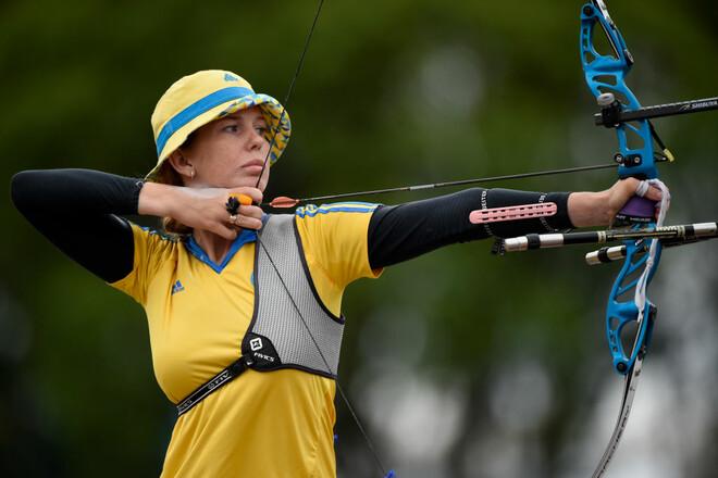Збірна України зустрінеться з росіянками в турнірі ОІ зі стрільби з лука
