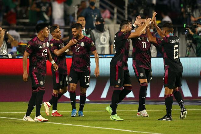 Мексика – Гондурас. Прогноз на матч Младена Бартуловіча