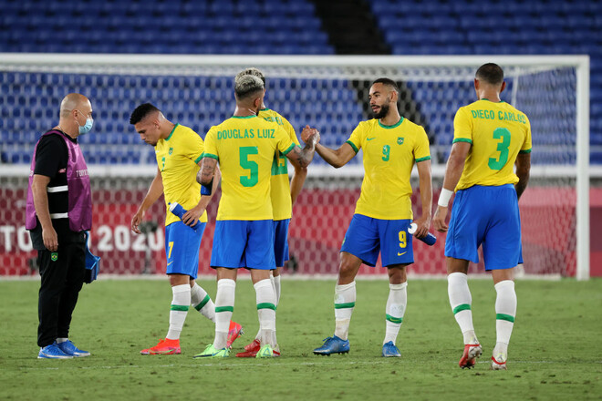Бразилия – Кот'д-Ивуар. Прогноз на матч Младена Бартуловича