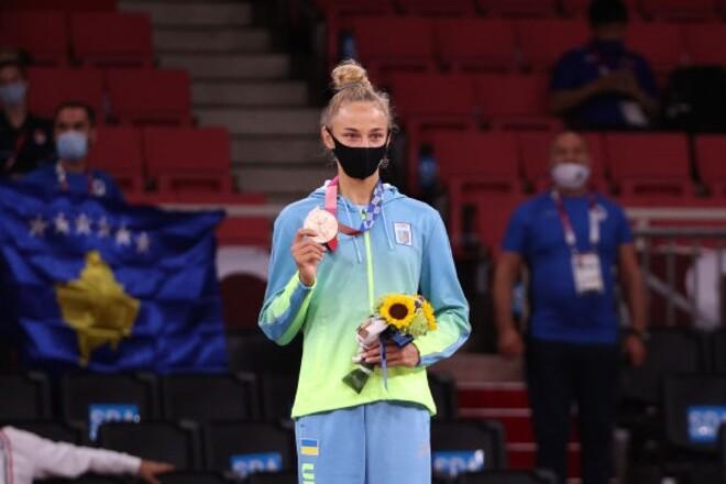 Есть бронза! Билодид приносит Украине первую медаль Олимпиады
