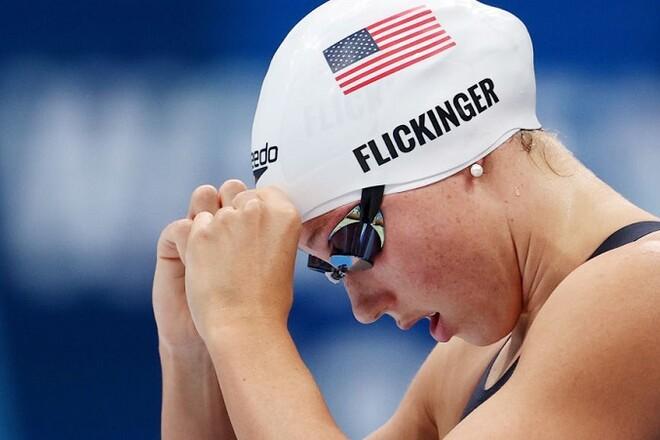 США вперше за 49 років залишилася без медалей у перший день Олімпіади