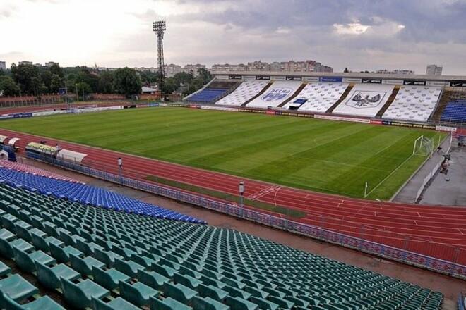 Где смотреть онлайн матч чемпионата Украины Десна – Черноморец