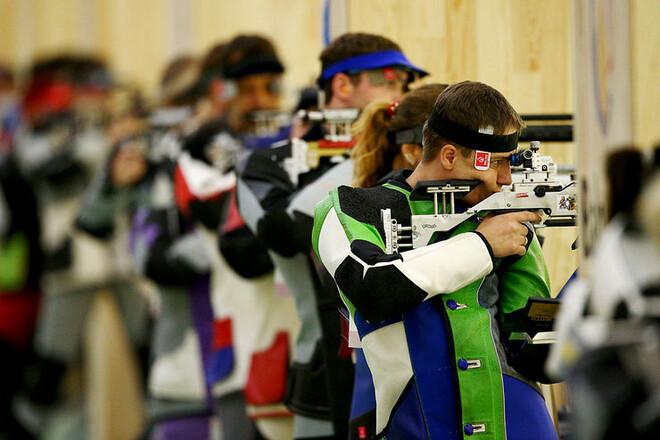 Украинцы не вышли в финал Олимпиады в стрельбе из винтовки