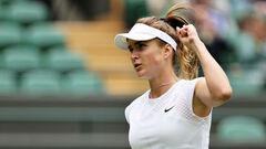 Когда играет Свитолина? Расписание теннисисток на Олимпиаде на 25 июля