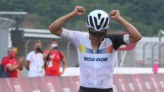 Эквадор завоевал второе золото Олимпиад в своей истории