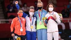 Украина с бронзой. Медальный зачет после первого дня Олимпиады 2020