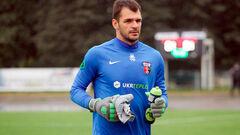 Богдан Когут вернулся в элитный дивизион после 10-летнего перерыва