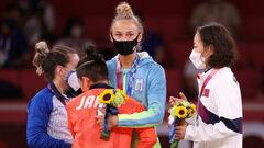 Зеленский поздравил Билодид с завоеванием медали на Олимпийских играх