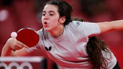 12-летняя сирийская теннисистка завершила борьбу на Олимпиаду в Токио