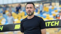 Роберто Де Дзерби дебютировал в УПЛ с победы