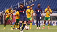 Франція і ПАР забили 7 голів на двох, Бразилія зіграла внічию