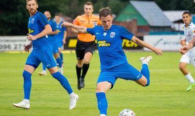 Десна – Черноморец – 3:0. Неудачное возвращение. Видео голов и обзор матча