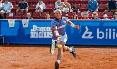Рууд и Норри выиграли турниры ATP в Гштаде и Лос-Кабосе