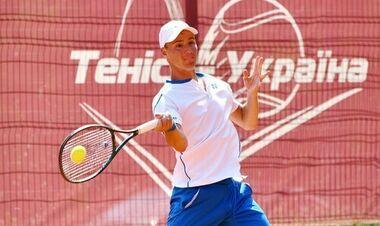 Рейтинг ATP. Крутых поднялся на 101 позицию, установив личный рекорд