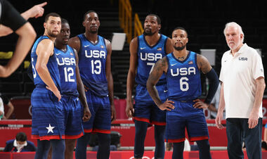 10 баскетболистов, за которыми следует следить на Олимпиаде-2020