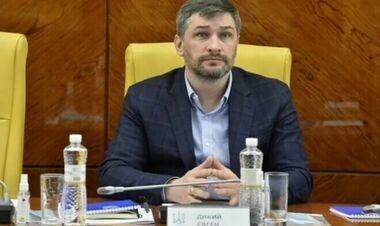Евгений ДИКИЙ: «Заставить футболистов вакцинироваться мы не можем»