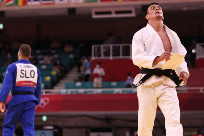 Тренер Георгія Зантарая: «З Олімпіадами не склалося. Шкода так закінчувати»
