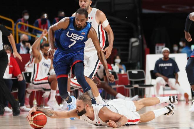 Баскетбольний турнір Олімпіади-2020: розклад, анонси та результати