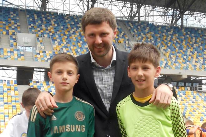 Знаменитый вратарь Динамо в 46 лет провел матч за клуб Второй лиги