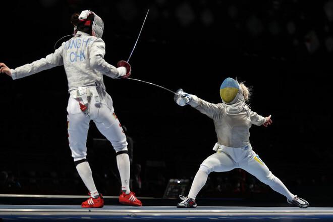 Харлан сенсационно проиграла в первом же поединке на Олимпиаде