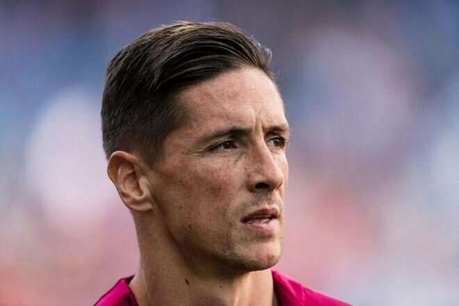Фернандо Торрес возглавил молодежную команду Атлетико