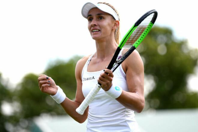 Стала известна первая соперница Цуренко на турнире WTA 125 в Сербии