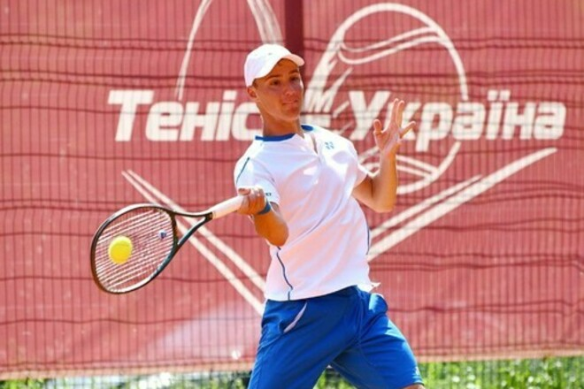 Рейтинг ATP. Крутих піднявся на 101 позицію, встановивши особистий рекорд
