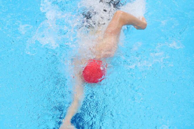 Плавание. Украинцы не пробились в полуфинал в заплыве на 200 м