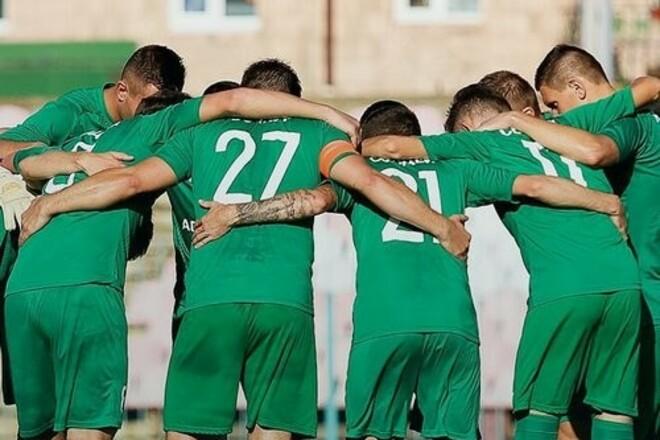 Ужгород – Прикарпатье – 0:6. Видео голов и обзор матча