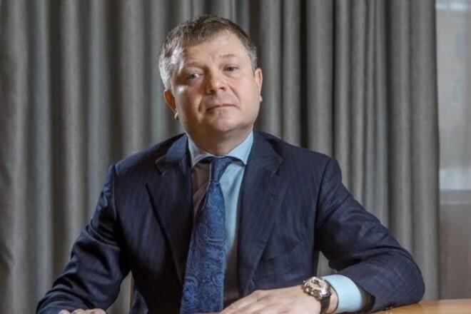 Печерський суд Києва заочно заарештував президента Ворскли