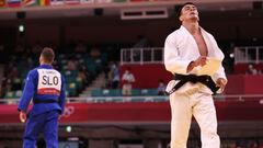 Тренер Георгия Зантарая: «С Олимпиадами не сложилось. Жаль так заканчивать»