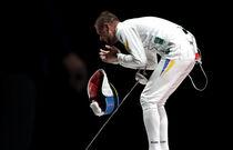 Рейзлин прокомментировал завоевание бронзовой медали на Олимпийских играх