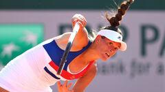 Визначилася переможниця турніру ITF в Києві