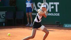 Екс-українка Заневська виграла дебютний титул WTA