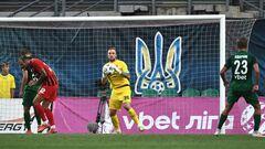 Заря – Александрия – 0:1. Шок для луганчан. Видео гола и обзор матча