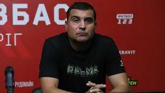 Сергій ЛИТОВЧЕНКО: «У нас практично не було часу на підготовку»