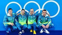 Игорь РАДИВИЛОВ: «Нужно гордиться тем, что мы вышли в финал Олимпиады»